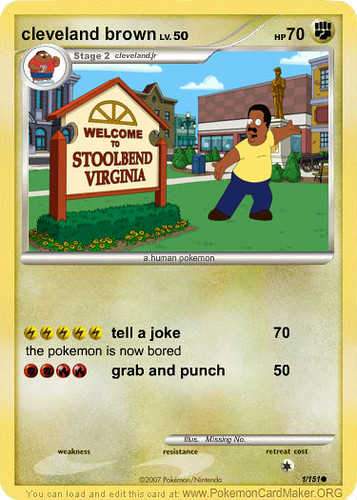 Stoolbend Virginia Map.Cleveland Brown Dominic61 Flickr