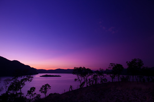 sunset sea sky skyline night evening twilight poetry poem view dusk horizon philippines hill nightsky bluehour breeze coron vantage palawan pabloneruda 5dii
