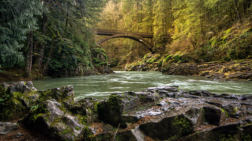 moulton falls bridgemoulton bridgelewis riverwashington staterich borderlandscapesony a77riverrocksvolcanic rock moss