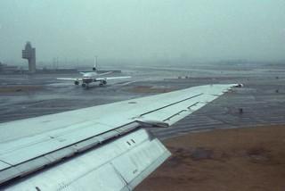 Landing at JFK (1989)