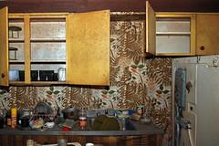 Groovy kitchen