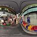 Shinjuku Nostalgic Alley by heiwa4126