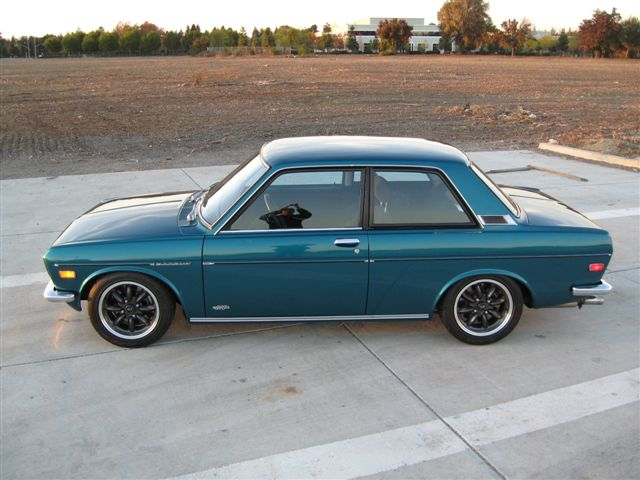 Datsun 510 for sale image search results