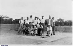 Barabba Cricket Club