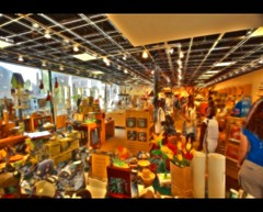 shopping... :)