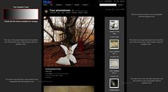 Flickr Wish List
