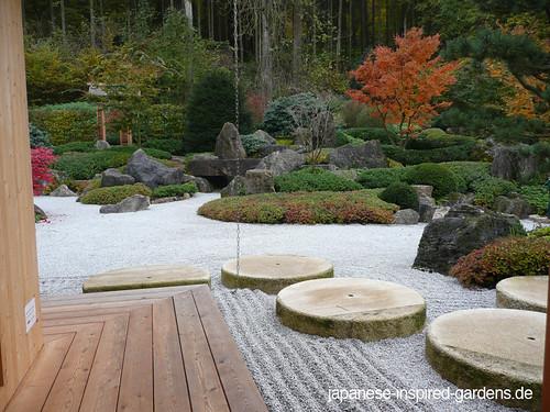 Japangarten japanische g rten deutschland for Japanische garten bilder