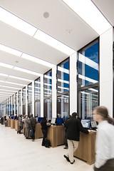 Terminals / Jacob-und-Wilhelm-Grimm-Zentrum