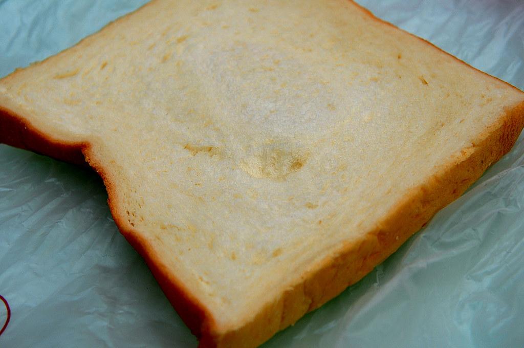 蘇澳義珍香-牛奶土司