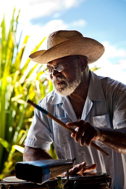 Viejo ritmo cubano