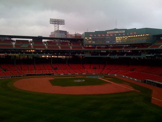 Boston - Fenway Park - Another view