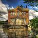 Saugerties N.Y. - Hudson Lighthouse 03 by Daniel Mennerich