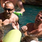 Gay Lesbian Center Pool Party Benefit 068