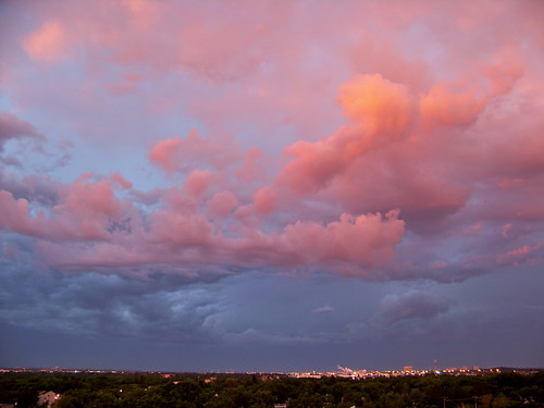 morning pink blue red canada color colour sunrise dawn edmonton ab best alberta strathcona prairie favourite 2009 2000s canadagood