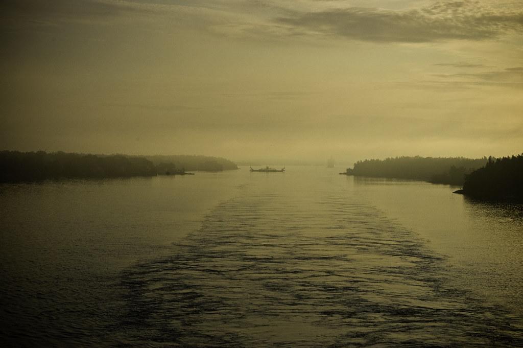 Stockholm Archipelago 15