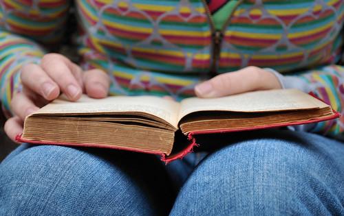.read
