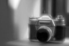 Lensbaby Shots