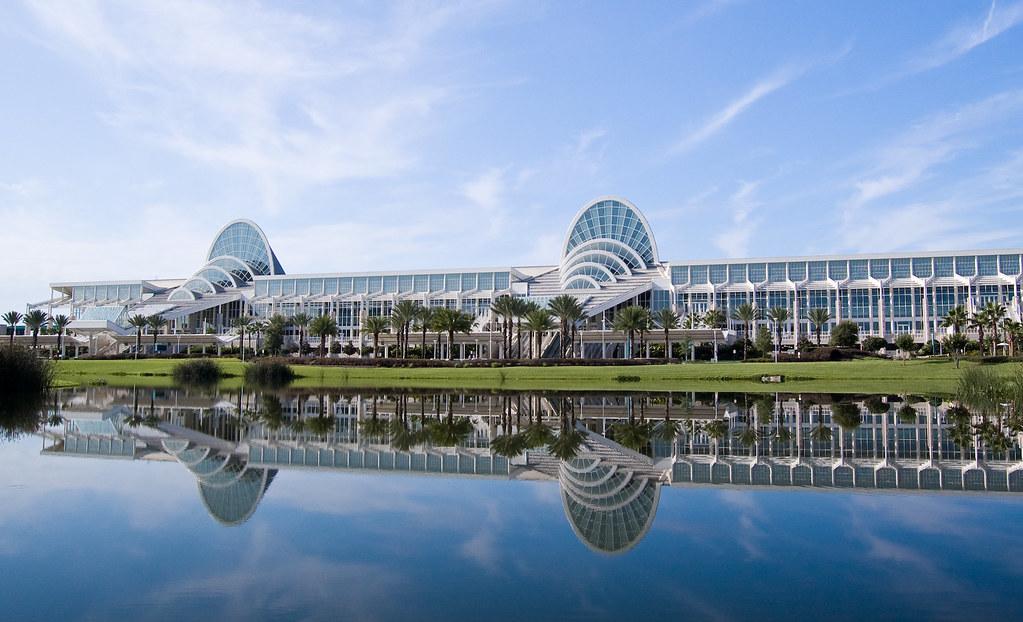 Conventions in orlando