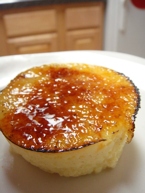 Sugar-Free/Low Fat Creme Brulee | Low fat and sugar-free...e ...