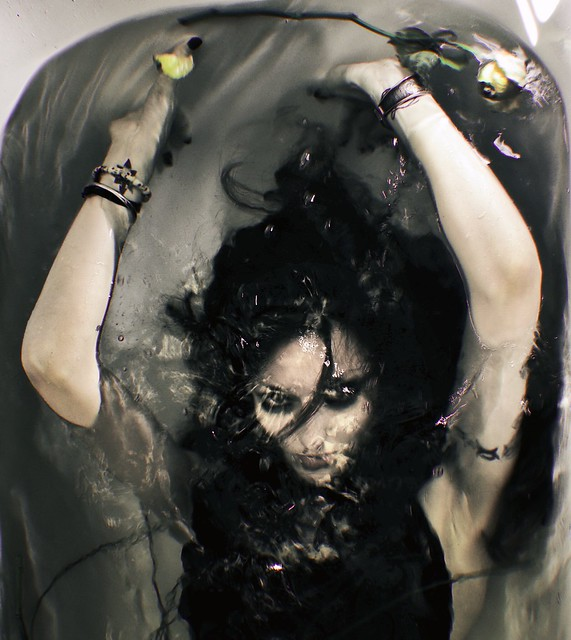 Iris Syzlack (AKA Fifi Patchouli) -