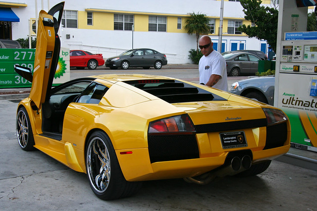 Vin Diesel 'Look a Like' in Miami April 2007 | Flickr ...