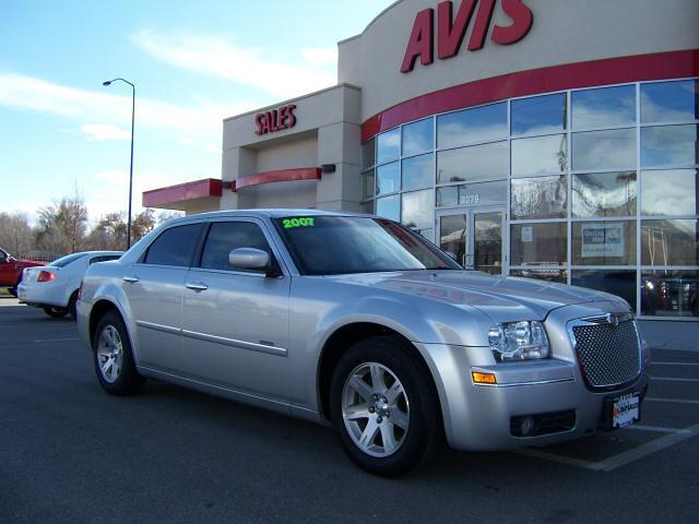 Rental Cars For Sale >> 2007 Chrysler 300 Avis Car Sales Ogden Utah | Flickr ...