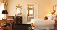 Sorrento Hotel Guestroom