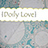 the Doily Love group icon