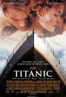 Assistir Filme Titanic Dublado Online