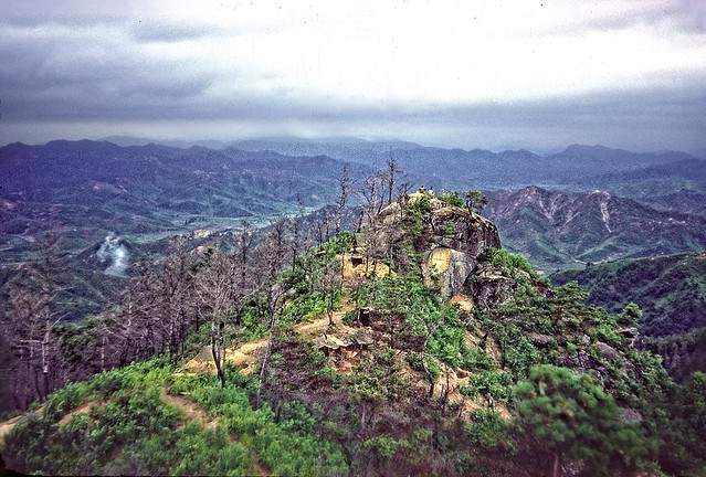 Korean War: Battle of the Kumsong Salient, 65th Infantry Regiment, 3rd Infantry Division