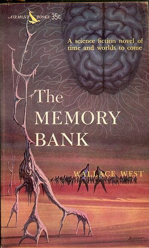 Memory Bank - Wallace West