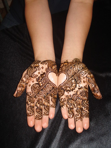 Mehndi Patterns We Heart It : Mehandi design heena designs indian pakistani