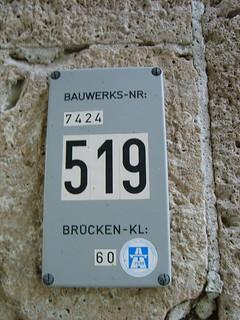 A8 BW 7424 519 Unterführung B466 Gosbach-Mühlhsn. FR Stgt._015