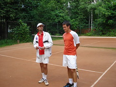 competition event(0.0), tournament(0.0), soft tennis(1.0), individual sports(1.0), tennis(1.0), sports(1.0), tennis player(1.0), ball game(1.0), racquet sport(1.0), athlete(1.0),