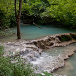 Krushuna waterfalls, Bulgaria