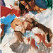 2002 Maternità - Olio su tela cm 70x100