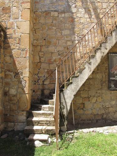 Ex convento de Huaquechula