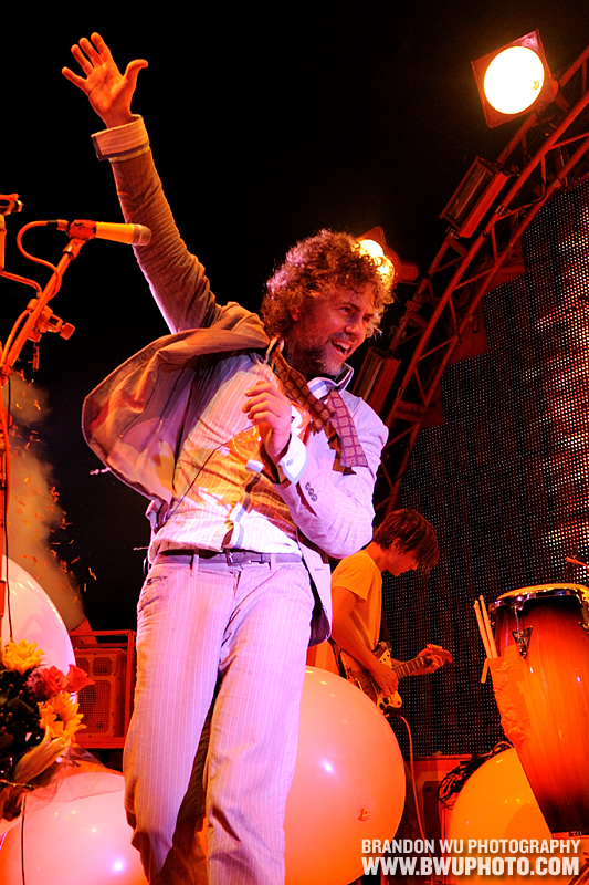 The Flaming Lips 14