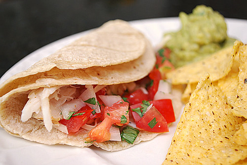 What 39 s cookin chicago instant pot old bay fish tacos for Instant pot fish recipes