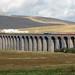 Drifting Away over Ribblehead viaduct. by FlyingScotsman4472