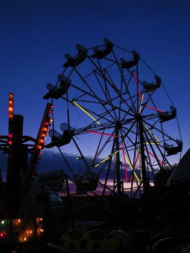 carnival albany