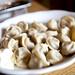 Siberian meats dumplings by thewanderingeater