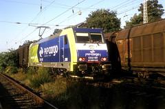 * Polen    E.- Loks,  Dieselloks,  Triebzüge