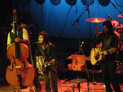 avett bros 012 by ACRN