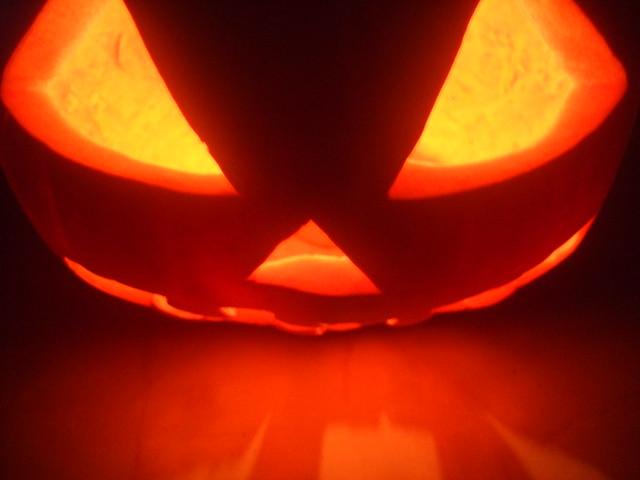 Jack-O'-Lantern 09 A