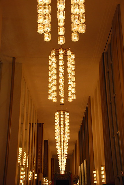 Grand Foyer Kennedy Center : Dc s versailles grand foyer the john f kennedy center