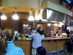 Show Kitchen with Ted