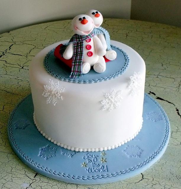 Nice Cake Decorating Ideas