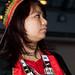 Indigenous Cleansing Ceremony at COP 15 by Robert vanWaarden
