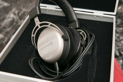 The Beyerdynamic T1